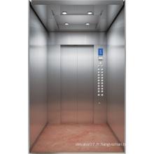 Ascenseur Personnel