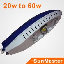 CER Approbate 40W LED Straßen Lichtquelle (SLD10B-40W)
