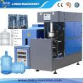 Machine de moulage par soufflage de bouteille d'animal familier de 5 gallons à vendre