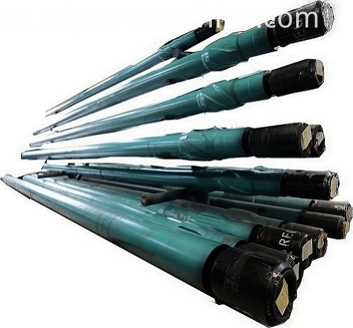 Shock Absorbtion Downhole Mud Motor