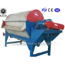 Séparateur magnétique sec ou humide pour la récupération Fe2o3 et Fe3o4 et Supprimer