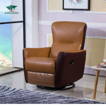 Best Selling Modern Leisure Home Furniture Set Living Room Leather Luxuty Sofa Furniture