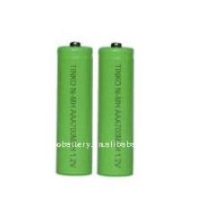 TINKO NI-MH rechargeable battery Size AAA