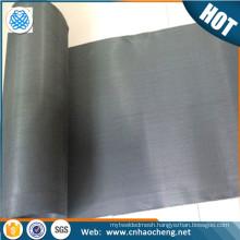 Special material Iron Chromium Aluminum Wire Mesh FeCrAl Wire Mesh Cloth/ FeCrAl Woven Wire Mesh