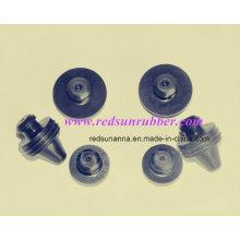 Custom Molded Rubber Sealing Plug