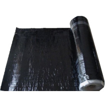 Membrana impermeável de betume auto-adesivo