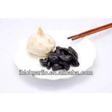 100% Purely Organic Peeled Solo Black Garlic(200g/bottle) curing cancer