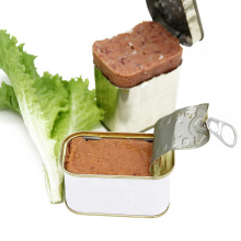 halal canned corned beef High Quality