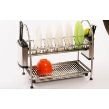 high quaulty kitchen storage organizer for dish rack