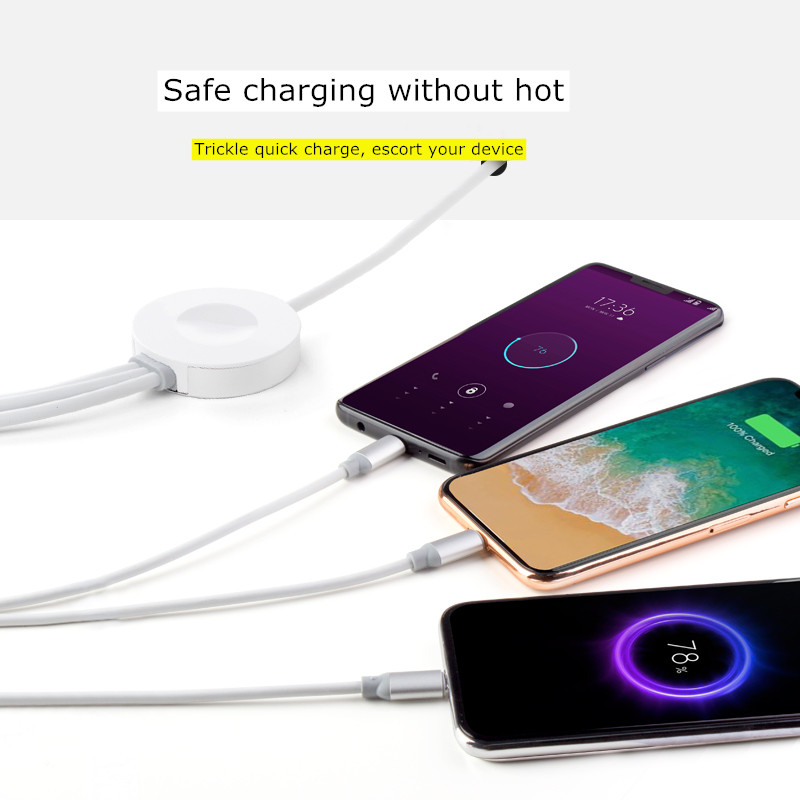 wireless data charging cable.....