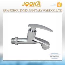 low price china zinc bibcock tap