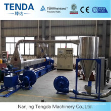 Compounding Co-Rotating Nylon Extruder Machine