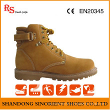 Sapatos de segurança Goodyear Welt Handyman RS710