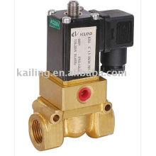 KL0311 series 4/2-way solenoid valve