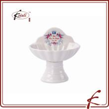 Jabonera de cerámica al por mayor de la bañera