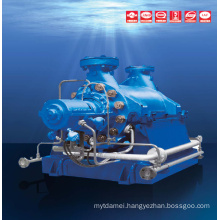 Dg Type High Pressure Boiler Feed Multi-Stage Centrifugal Water Pump
