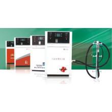 CS40TD good accuracy heavy duty oil pump