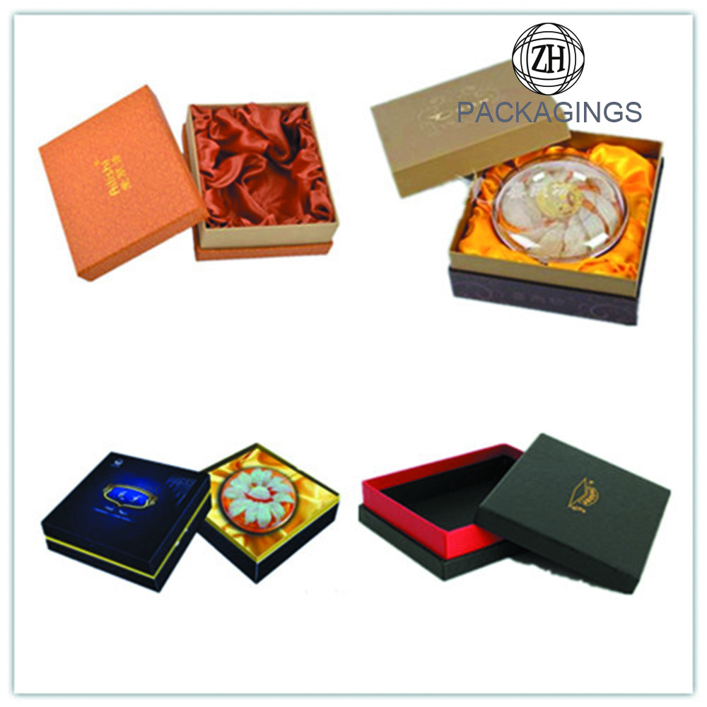 Skin Care Product Packaging Box for Sale