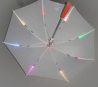 Colorful Led Light Magic Decorative Kids Umbrella02