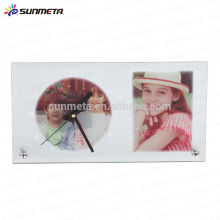 FREESUB Sublimation Transfer Photo Printed On Glass