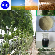 Ca Boron Zinc Amino Acid Chelate for Liquid Foliar Fertilizer