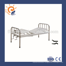ISO certification manual single hospital beds