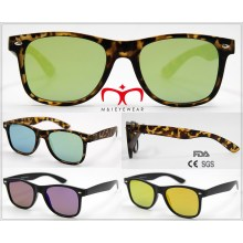 Latest Fashionable Sunglasses with Flat Lens (WSP601549)
