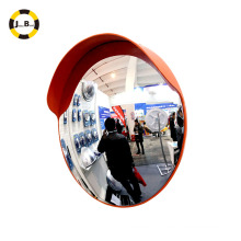 road safety outdoor PC lens convex mirror cheap price avoid traffic accident
