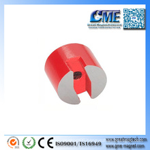 U Type AlNiCo Magnets in Stock