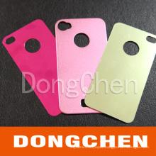 Custom Color Moblile Phone Metal Case