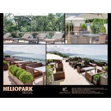HELLOPARK HOTEL - Proyecto de Muebles ATC