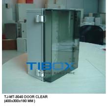 IP66 Custom Aluminium HDD Enclosure