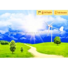Alta eficiência, boa qualidade com preço de fábrica do preço de gerador de energia de vento
