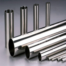 Hastelloy C-276 Alloy Stainless Steel Pipe and Tube