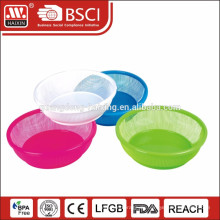 Gute Qualität & heißer Verkauf Kunststoff Sieb