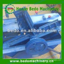 Cortador de folho profissional do motor diesel / cortador de debulho da silagem para a venda 008613343868845