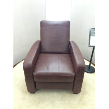 Electric Recliner Sofa USA L&P Mechanism Sofa Down Sofa (C461#)