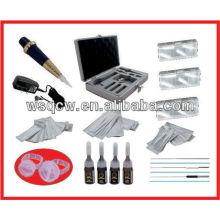 Kit de maquillaje profesional de venta caliente