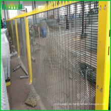 Draht kein Aufstieg 358 Perimeter Gefängnis Zaun