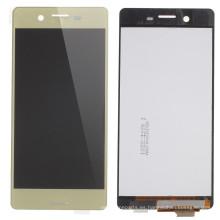 Fábrica de venta de reparación LCD para Sony Xperia X Sceen Touch Asamblea
