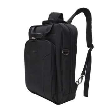 N295 High quality waterproof double-deck business laptop backpack