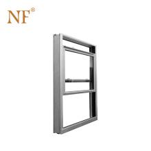 aluminium profile single hung window