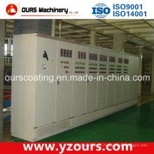 Equipamento de controle elétrico de aço inoxidável