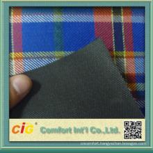 Stripe Designs Pvc Oxford Fabric Stocklot