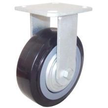 Cassete de PU fixo (preto)