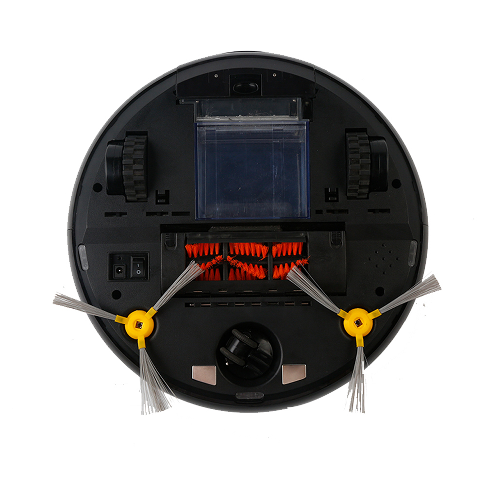 Touch Screen Vacuum Robot