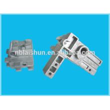 Peças de fundição de liga de alumínio a380