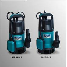 Garden Sewage Pump/Submersible Pump