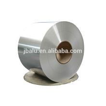 8011 смазанной маслом алюминиевой фольги для контейнера авиакомпании