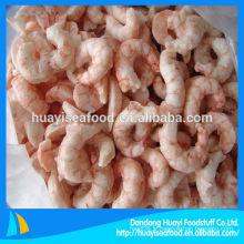 Iqf Pud Red Shrimp